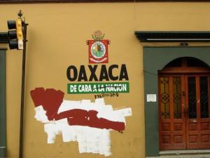 Oaxaca e impunidad