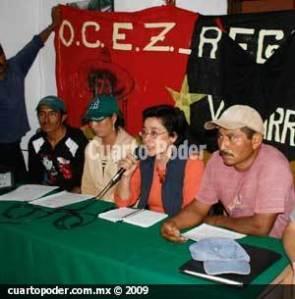 Conferencia de prensa FNLS @Cuarto Poder