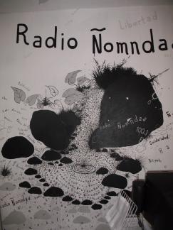 radio no