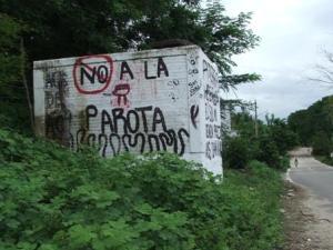 No a La Parota (@SIPAZ)