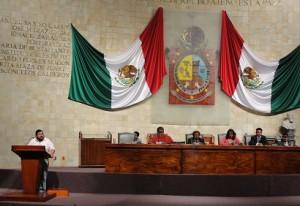 Congreso de Oaxaca @ Ciudadanía-Express.com