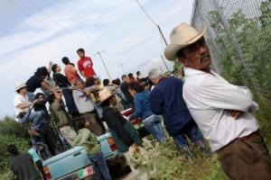 San José del Progreso. Foto @EDUCA
