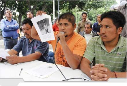 integrantes de la CPUVO @ Noticias