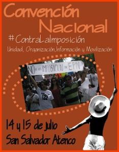 Invitación a la Convención @ convencionnacional2012.blogspot.mx