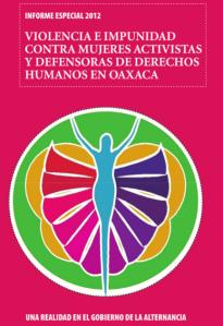 Informe Especial 2012 @ Acuddeh