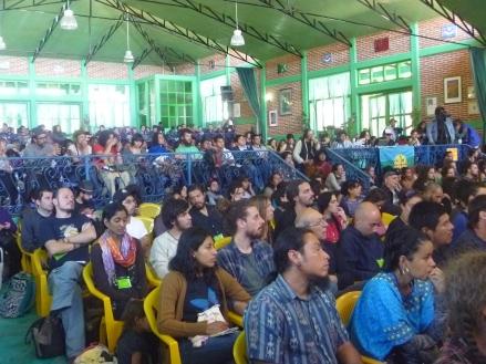 3er Seminario CIDECI @ SIPAZ