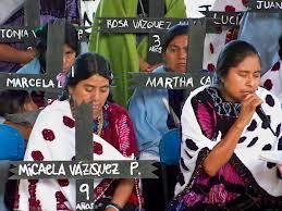 Acteal (@Espoir Chiapas)