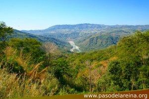 Río Verde @ pasodelareina.org