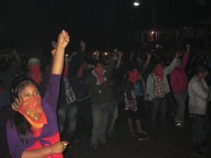 Año nuevo en Caracol III Resistencia hacia un nuevo amanecer @ SIPAZ