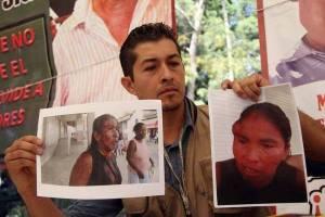 Denuncia púbica sobre las agresiones a integrantes de Ucidebacc. Foto (@Kaos en la Red)