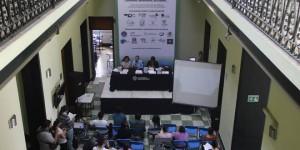 Presentación de la campaña en Oaxaca. Foto (@Códices Oaxaca)