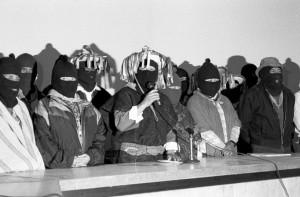 Comisión del EZLN en los Acuerdos de San Andrés