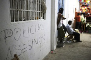 Acala, marzo de 2014 (@Mundo Veracruzano)
