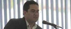 Víctor Manuel Serrato Lozano, nuevo titular de la Unidad de Derechos Humanos de la Secretaría de Gobernación (@Quadratin)