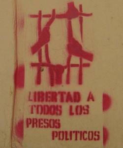 Foto @ Red Contra la Represión y por la Solidaridad