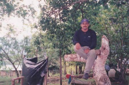 Galeano. Foto (@EZLN)