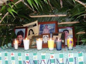 Aniversario luctuoso en Mashojá Chucjá 2011 @ SIPAZ