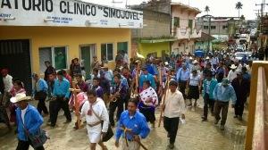Foto @ Centro de Derechos Humanos Fray Bartolomé de Las Casas