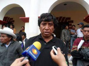 Foto @ Diario Contra Poder en Chiapas