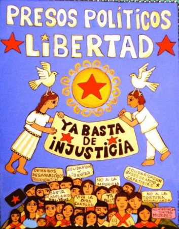 Imagen (@CGT Chiapas)