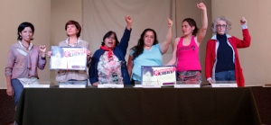 Conformación del Comité #NestoraLibre (@CimacNoticias)