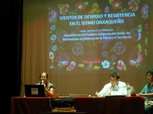"""Seminario """"El Istmo en la Encrucijada"""", julio 2013 @ SIPAZ"""