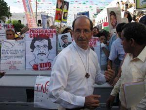 Padre Alejandro Solalinde (@MPJD)