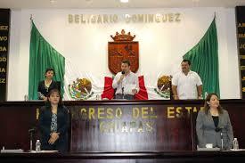 Congreso de Chiapas (@Chiapas Paralelo)
