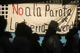 La Parota, Guerrero (@Desinformemonos)