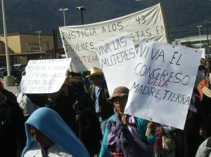 Peregrinación de Pueblo Creyente en San Cristóbal de Las Casas @ SIPAZ