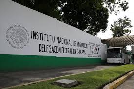 Estación Migratoria Siglo XXI (@presidencia.gob.mx)