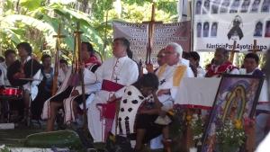 Obispo Felipe Arizmendi (@SIPAZ)