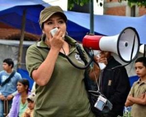 Nestora Salgado (@Desinformémonos)