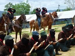 Homenaje a Galeano, La Realidad, agosto de 2015 (@SIPAZ archivo)