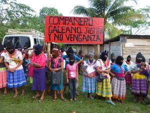 Homanaje a Galeano, La Realidad, agosto de 2014 (@SIPAZ)