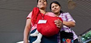 Inés y Valentina (@Tlachinollan)