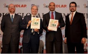 Presentación IGI 2015 (@UDLAP)