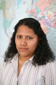 Valentina Rosendo Cantú (@Amnesty International)