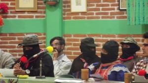 """Seminario """"Pensamiento Crítico frente a la Hidra Capitalista"""", mayo de 2015 (@SIPAZ)"""