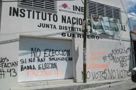 Instituto Nacional Electoral (@redpolitica.mx)