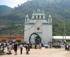 Iglesia de Chenalhó (@Koman Ilel)