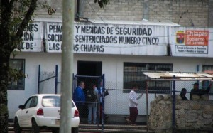 Foto @ Chiapas Paralelo