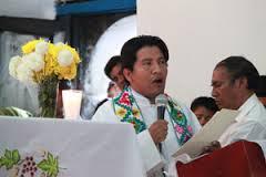 (Padre Marcelo Pérez Pérez @ SIPAZ)