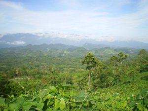 Foto de la zona Norte de Chiapas @ archivo SIPAZ
