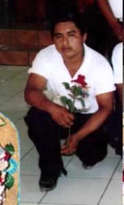 José Rolando @ Chiapas Denuncia