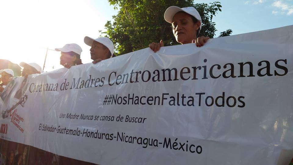 Resultado de imagen para Movimiento Migrante Mesoamericano