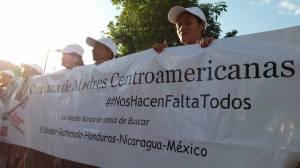 @ Movimiento Migrante Mesoamericano