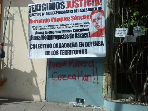 """""""¡EXIGIMOS JUSTICIA!"""" Foto@EDUCA"""