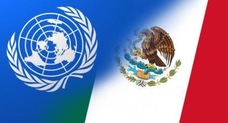 ONU-Mexico
