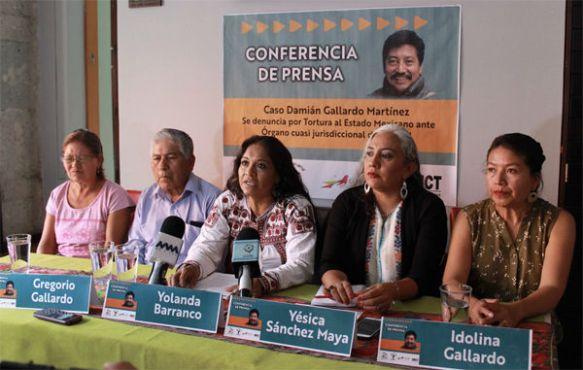 Las mujeres de Consorcio Oaxaca no están solas